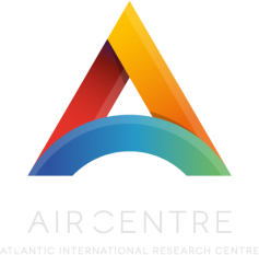 Air Centre Logo